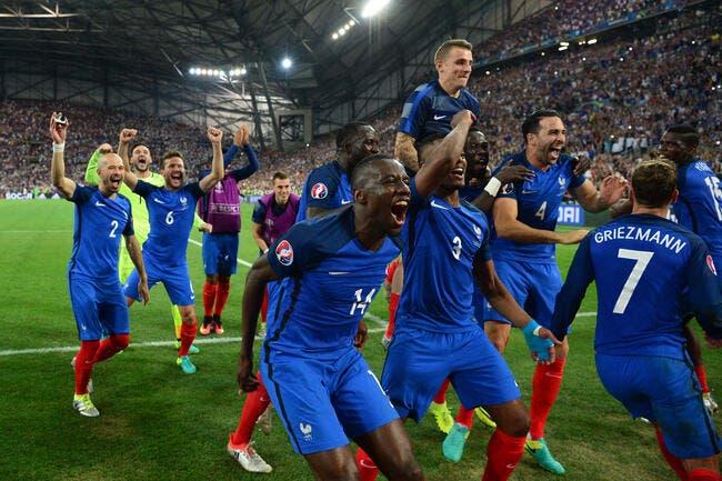 PSG, Lille, OL, le top 3 des joueurs pour Portugal-France