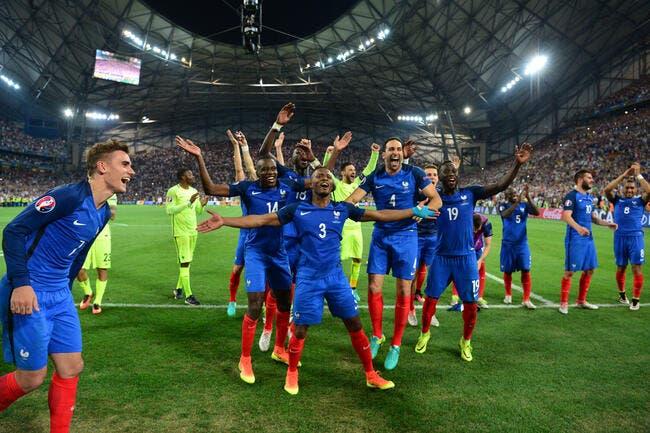 Euro 2016 : Les Bleus n'auront pas droit au jackpot des héros de 2000