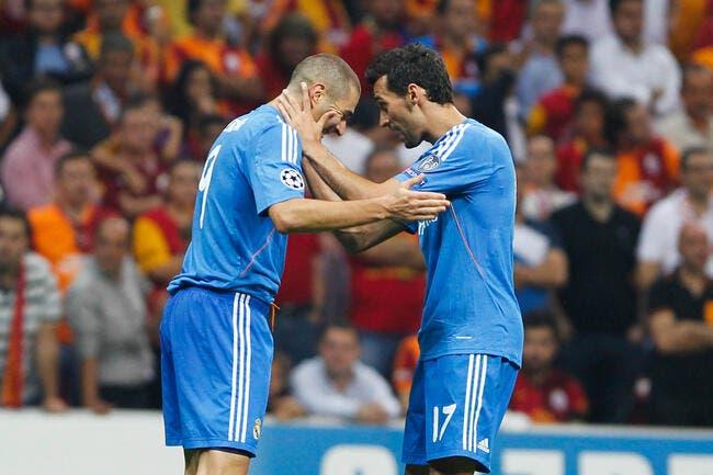 France: Il fallait prendre Benzema, un Madrilène attaque