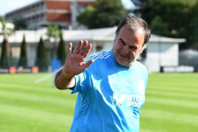 Marcelo Bielsa annoncé aux JO avec l'Argentine !
