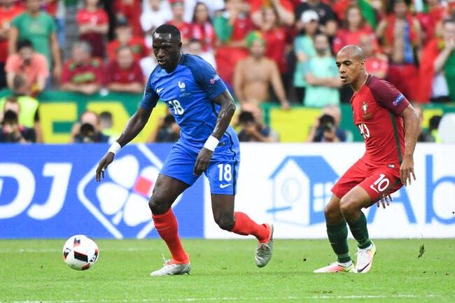 Pierre Ménès a vu un géant chez les Bleus...et dix joueurs moyens