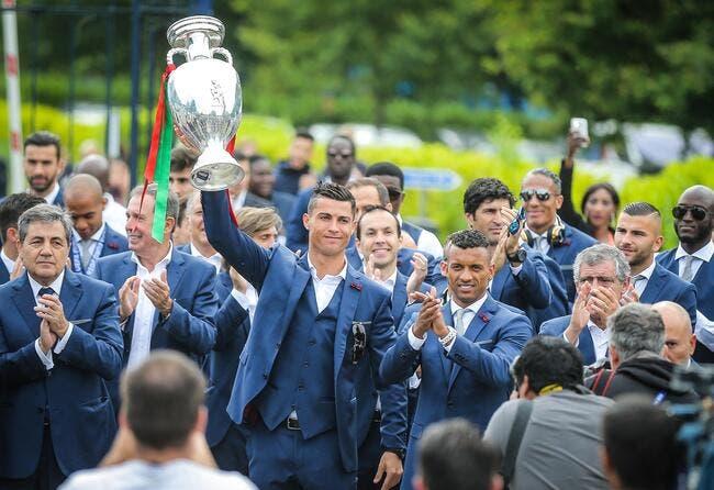 Portugal : Cristiano Ronaldo fait un aveu sur la finale