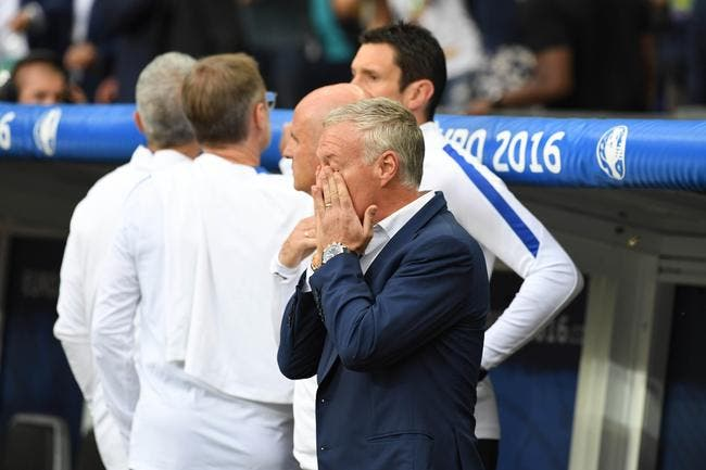 Raymond Domenech a un avis très clair sur Didier Deschamps