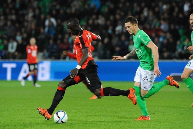 ASSE : Les Verts ont trouvé un défenseur à Rennes