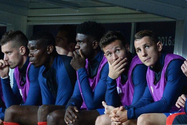 Barça : Digne déborde Umtiti, présentation prévue jeudi