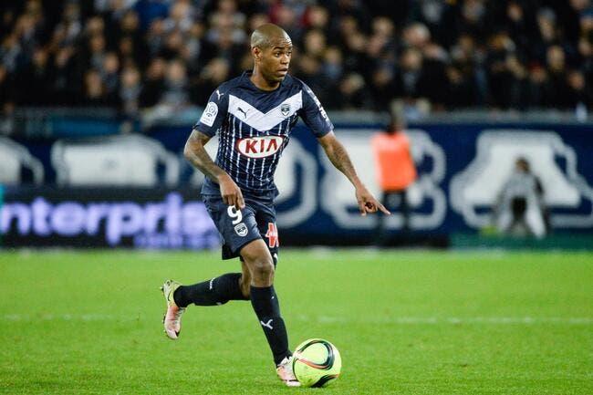 Bordeaux : Sané et Yambéré s'en vont, avec un départ surprise en prime ?