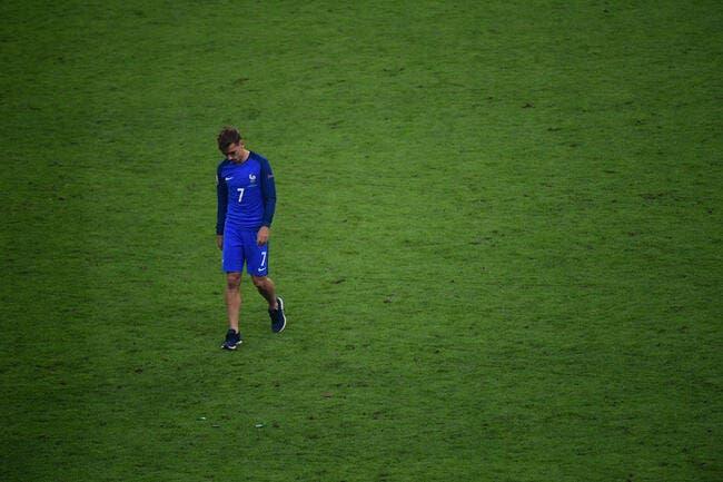 Euro 2016 : Pour Anigo, la France a perdu et c'est ce qu'on retiendra