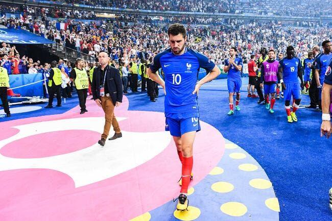 Mercato: Un club anglais se positionne pour Gignac