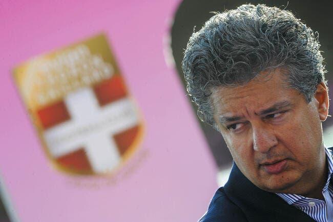 L'AC Ajaccio maintenu en Ligue 2 — AC Ajaccio / Officiel