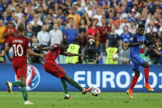 France: Evra et Umtiti sont coupables accuse une légende des Bleus