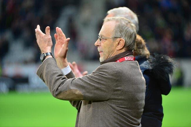 Lille : Le LOSC débutera l'Europa League à Villeneuve d'Ascq