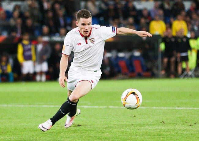 Mercato: L'attaque Gameiro-Griezmann prend forme à l'Atlético