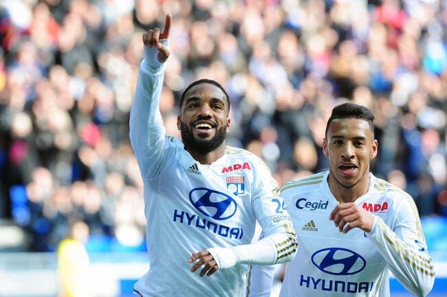 OL : Arsenal met 50ME pour Lacazette, Aulas refuse