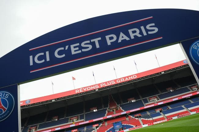 PSG : Le PSG gardera Saint-Germain dans son nom