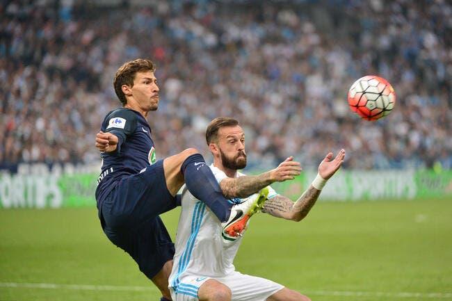 PSG : Stambouli vendu par Paris, un effet Emery au mercato ?
