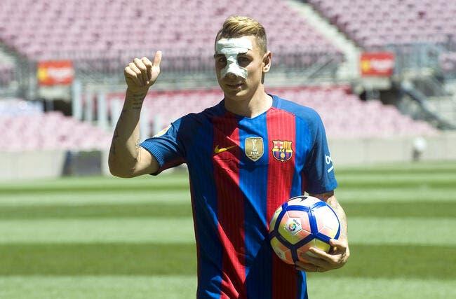 Barça: Digne prévient Umtiti avant sa signature