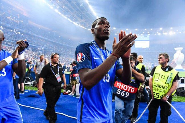 Cristiano Ronaldo Ballon d'Or, Pogba propose à la FIFA de tout changer