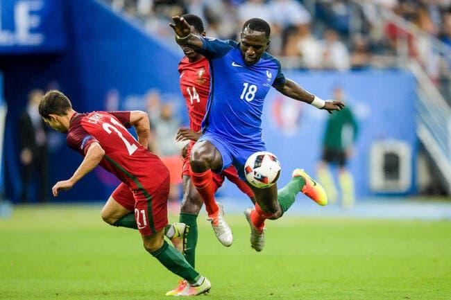 Mercato: Borussia Dortmund a aimé Moussa Sissoko