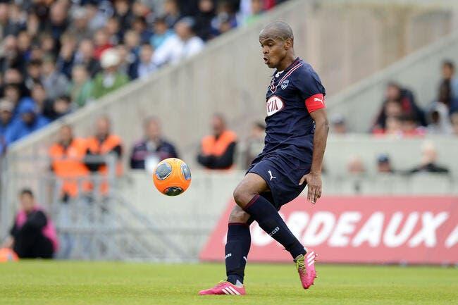 Mercato: Henrique de retour? Il se propose en Ligue 1