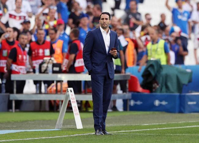 Mercato : Leicester se penche sur un défenseur des Bleus à 7 ME