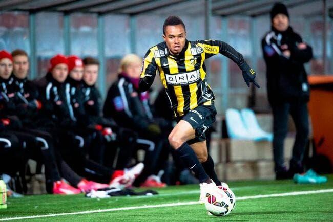 OM: Marseille veut remplacer Thauvin pour 1 ME