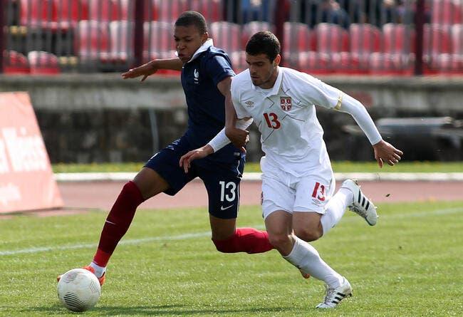 Euro U19: La France se venge sur la Croatie