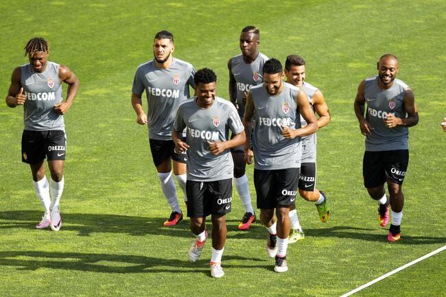 LDC: Pour Monaco, ce sera Fenerbahçe !
