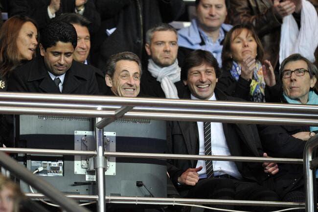 PSG : Il voulait revenir, Leonardo s'est pris un vent par Al-Khelaïfi