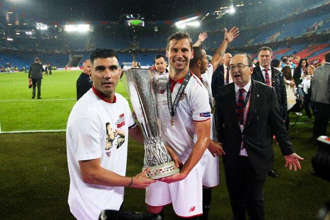 PSG: Krychowiak a un but: gagner la Ligue des Champions
