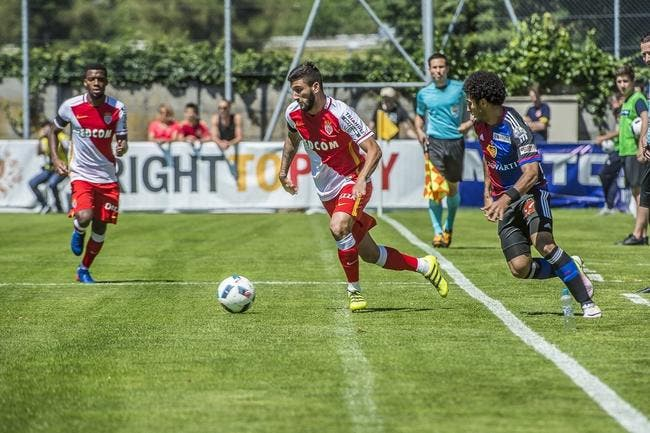 Monaco - FC Bâle : 1-0