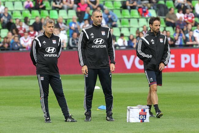 OL : Le staff rassure, tout va bien pour Lyon en Turquie