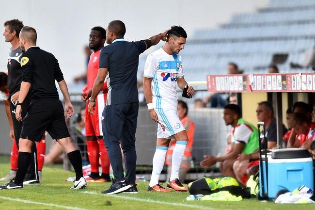 OM: Inquiet pour le niveau de Marseille, Cabella lance un appel