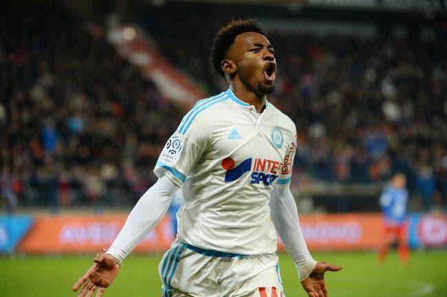 OM: Nkoudou, Marseille prépare un gros coup en douce