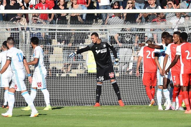 OM : Le gardien numéro 1 de Marseille officiellement désigné