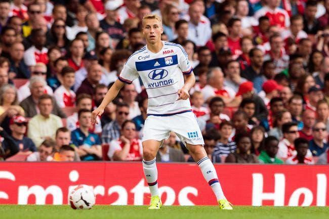 OL : Il refuse de prolonger à Lyon, il va signer au Real Madrid