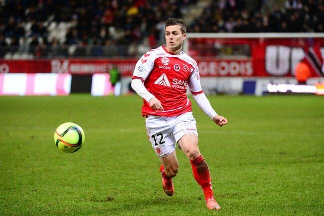 LOSC : Il veut un transfert à Lille, et met un vent à Toulouse