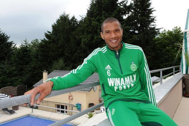 Ancien de l'ASSE, l'OL et Monaco, il se relance en CFA