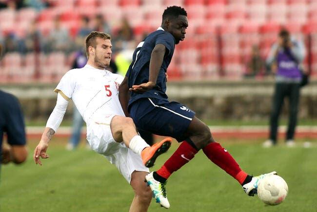 Euro U19 : Augustin cartonne, la France en demi-finales