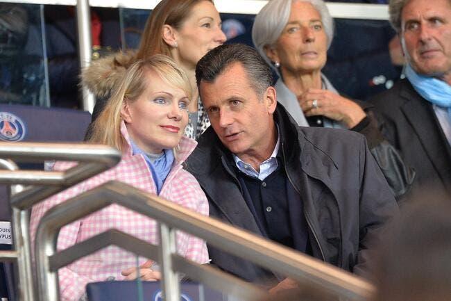 OM : Deux acheteurs étrangers en finale pour l'Olympique de Marseille