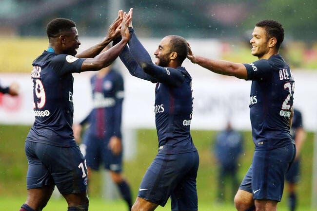 PSG : Il le jure, le nouveau Serge Aurier est arrivé au Paris SG