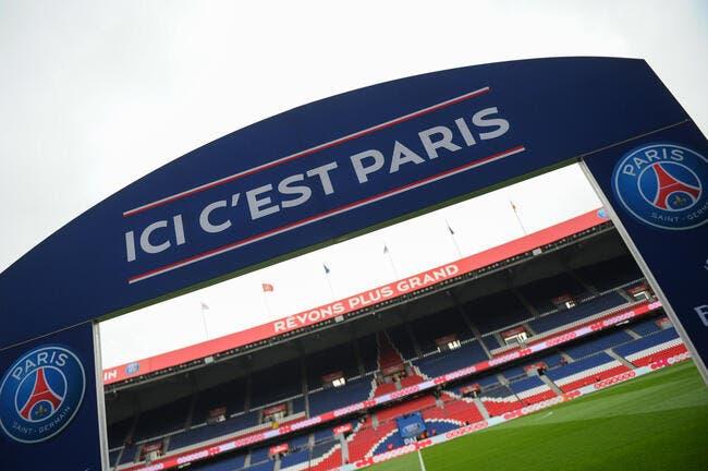 PSG : Paris intègre le gratin mondial sur les réseaux sociaux