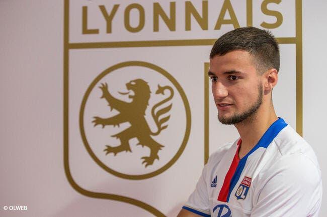 OL : Lyon a frappé très très fort avec Mammana, tout le monde le dit