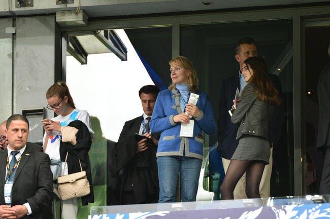 OM: Le club en vente pour un euro?