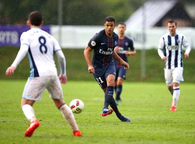 PSG : Ben Arfa c'est l'idole du vestiaire parisien