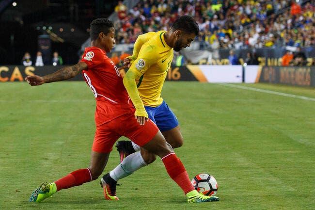 PSG : Faute de Neymar, le PSG tente un autre énorme coup