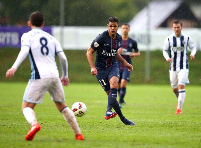 PSG : Ben Arfa, « c'est Cristiano Ronaldo en gaucher »