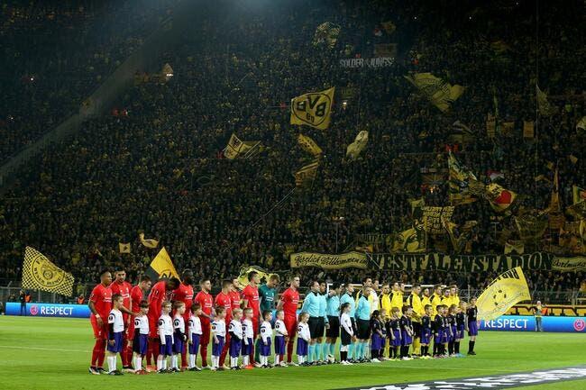 Bundesliga : L'Allemagne championne du monde des affluences !