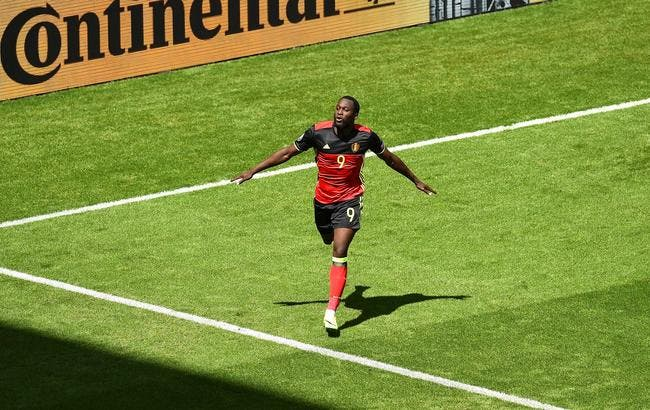 Mercato: Chelsea offre 60 ME pour Lukaku