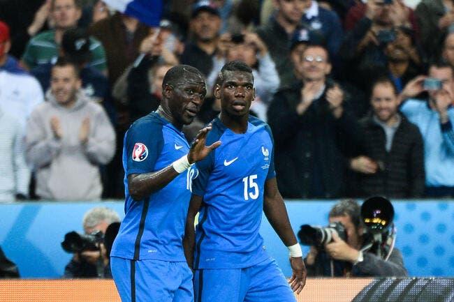 Juventus : Le bluffant choix français pour remplacer Pogba