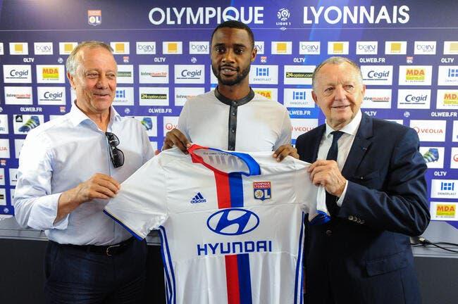 OL: Les trois recrues à l'infirmerie, Lyon s'explique